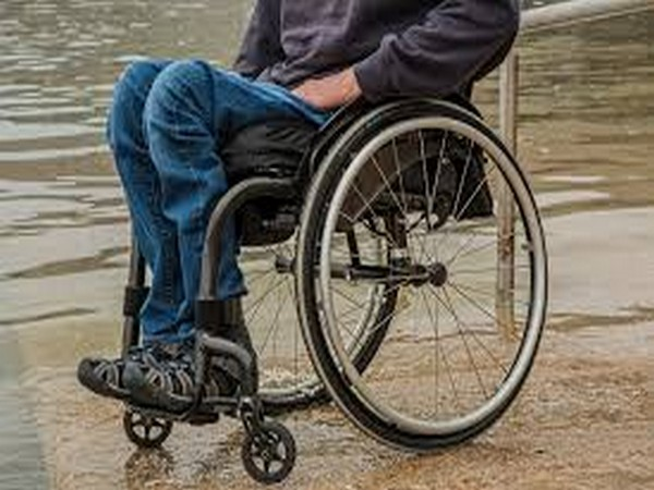 ALS causes people to lose the ability to move and eventually speak, eat and breathe.