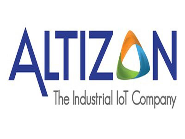 Altizon logo