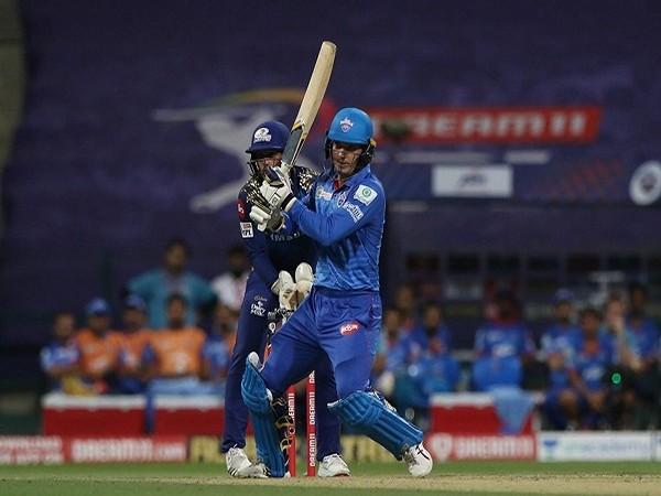 Delhi Capitals batsman Alex Carey (Image: BCCI/IPL)