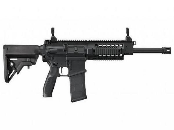 Sig Sauer assault rifle