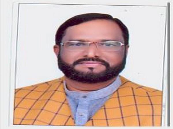 BJP MP Amar Shankar Sable (File Photo)