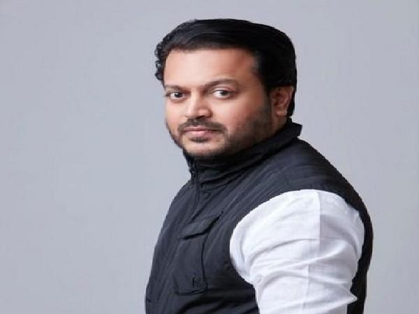 Maharashtra Medical Education Minister Amit Deshmukh (Photo/Twitter)