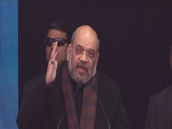 BJP national president Amit Shah (File photo)