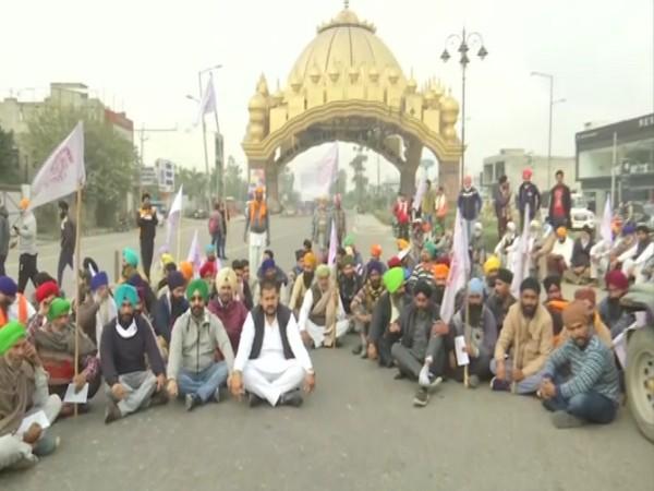 Visual from Amritsar