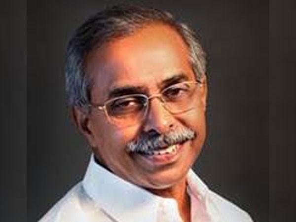 YS Vivekananda Reddy (File Pic)