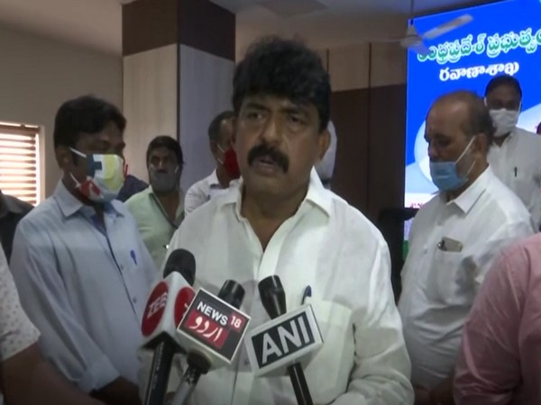 Andhra Pradesh I&PR and transport minister Perni Venkatramaiah (File Photo)