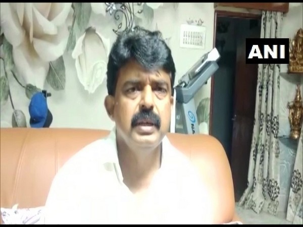 Andhra Pradesh Transport Minister Perni Venkataramaiah