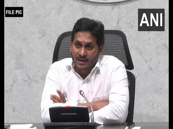 Andhra Pradesh Chief Minister YS Jagan Mohan Reddy
