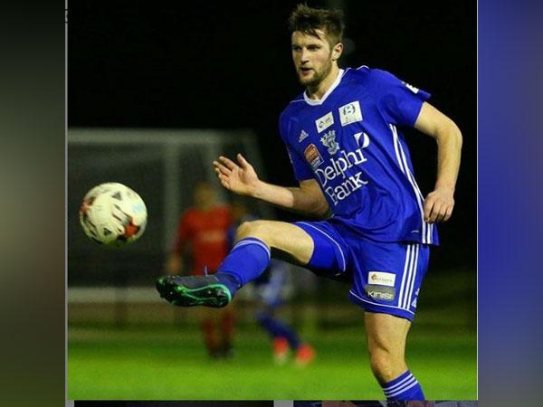 Australian footballer Andy Brennan (Photo/ Andy Brennan Instagram)