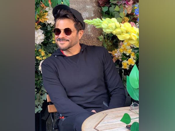 Anil Kapoor (Image courtesy: Instagram)