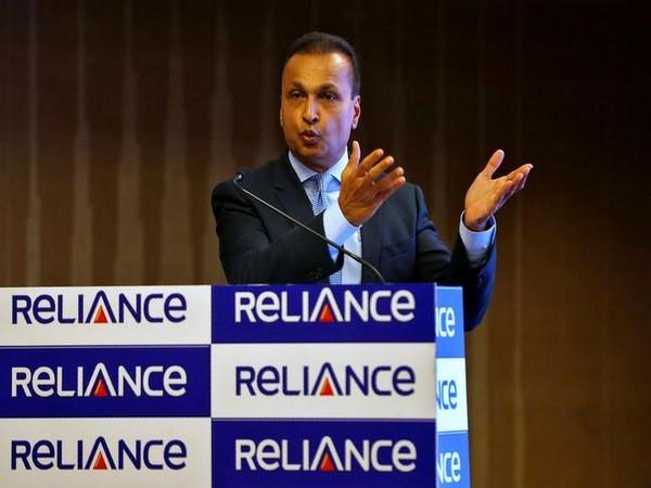 Reliance Group Chairman Anil Ambani (File photo)