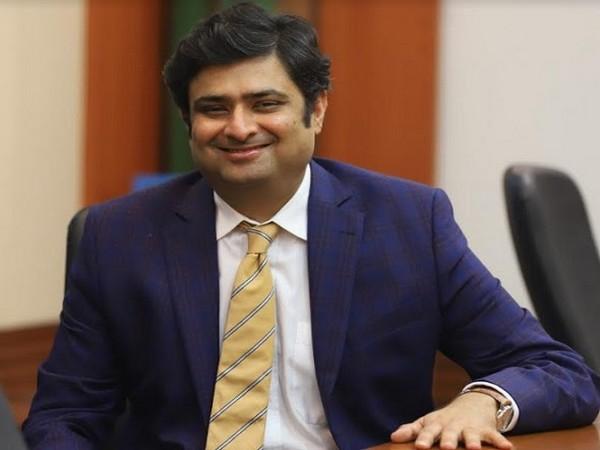 Anup Rau, MD & CEO, Future Generali India Insurance