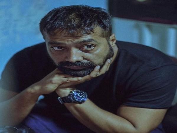 Anurag Kashyap (Image courtesy: Instagram)