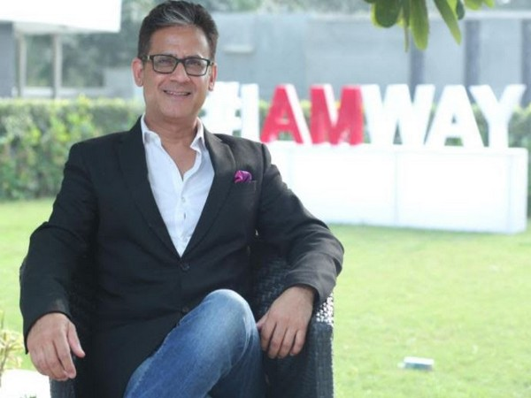 Anshu Budhraja - CEO - Amway India Enterprises Private Limited