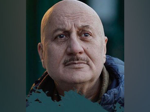 Anupam Kher (Image Source: Instagram