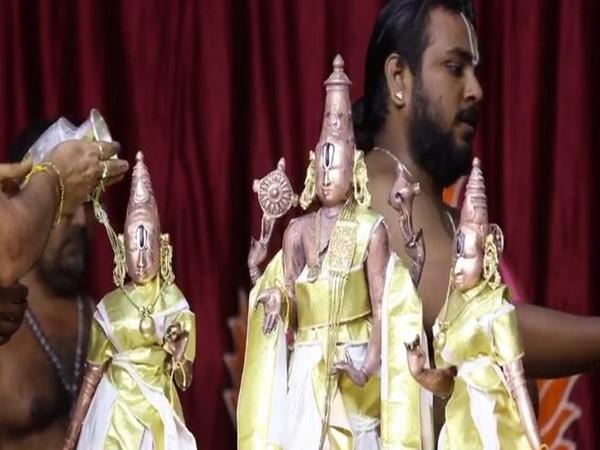 Lord Balaji darshan to start from June 8 in Andhra Pradesh.