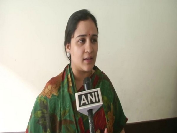 Aparna Yadav: Azam Khan should have apologised for his remarks