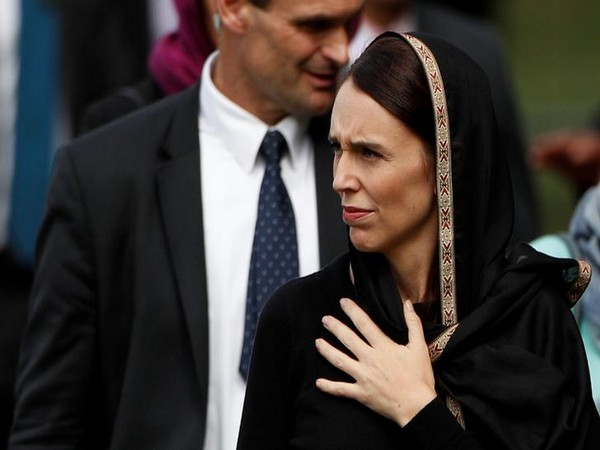 New Zealand Prime Minister Jacinda Ardern (File Photo)