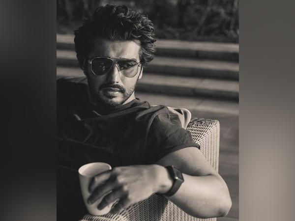 Arjun Kapoor (Image courtesy: Instagram)