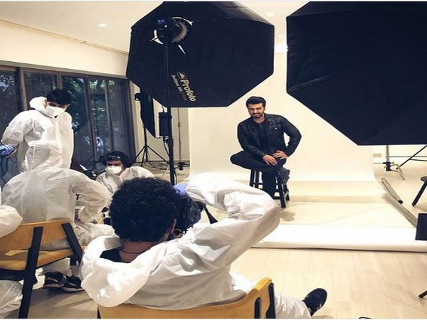 Picture shared by Arjun Kapoor (Image courtesy: Instagram)