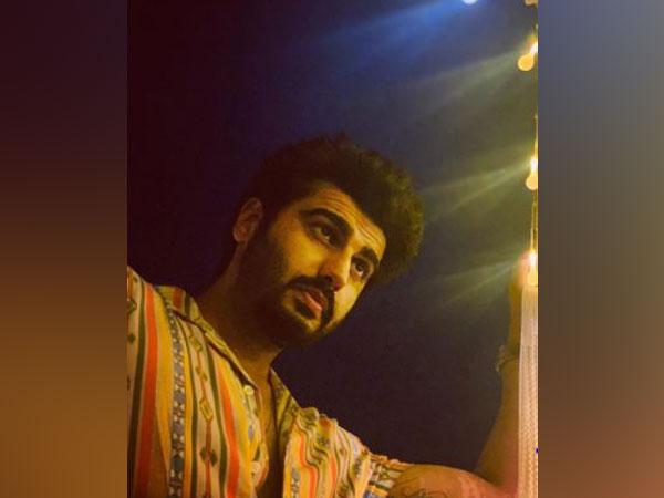 Arjun Kapoor (Image Source: Instagram)