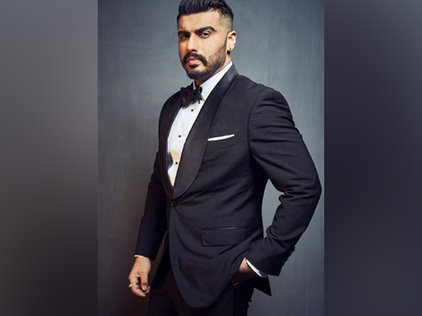 Arjun Kapoor (Picture Courtesy: Instagram)