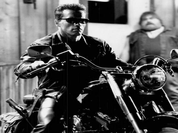 Arnold Schwarzenegger (Image source: Instagram)