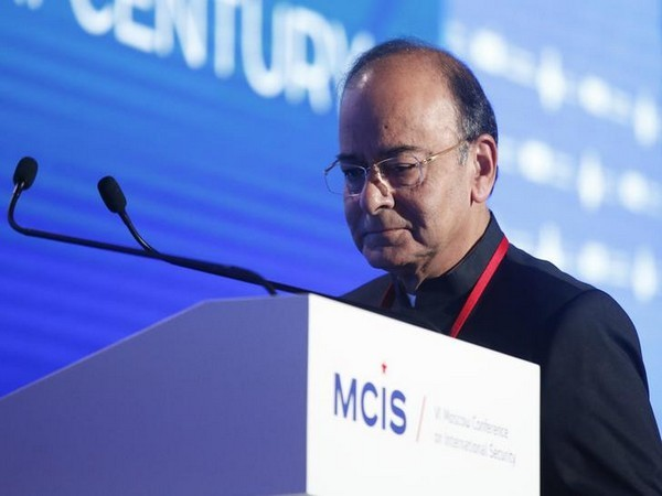 Former Union Finance Minister Arun Jaitley breathed his last on Saturday in New Delhi at the age of 66. File photo/ANI