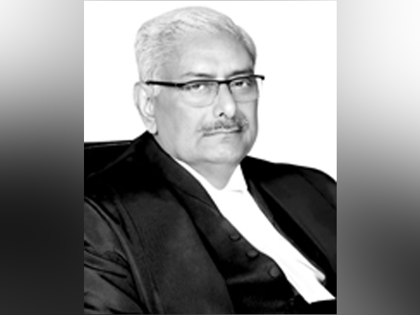 Supreme Court Judge Arun Mishra (Picture courtesy: SCI webite)