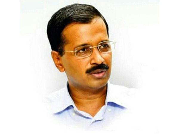 Delhi Chief Minister Arvind Kejriwal (Picture Courtesy Arvind Kejriwal Official Twitter Handle)
