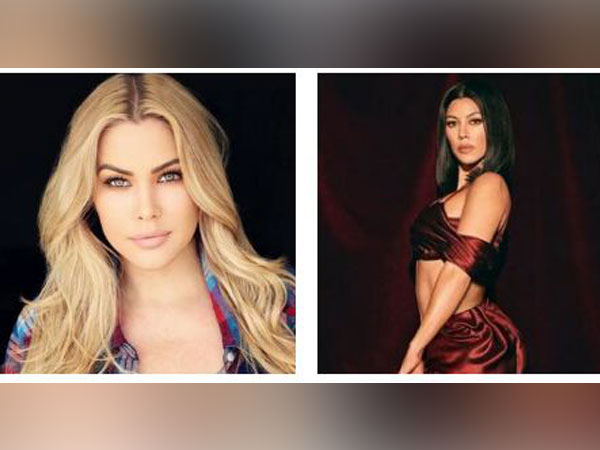 Shanna Moakler, Kourtney Kardashian (Image Source: Instagram)
