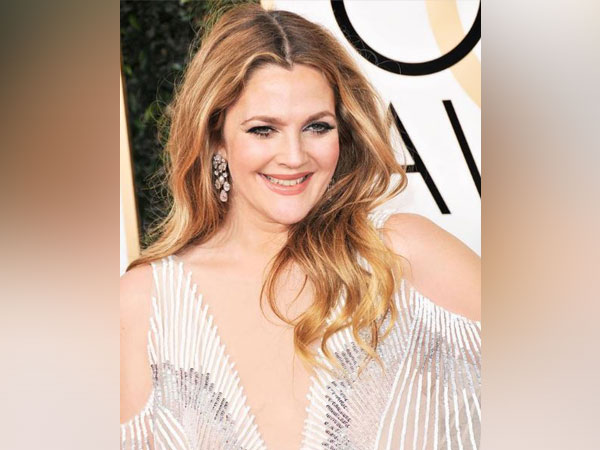 Drew Barrymore (Image courtesy: Instagram)