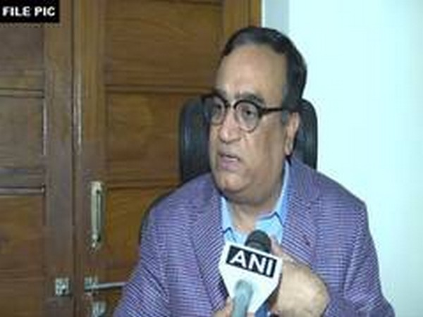 All India Congress Committee (AICC) General Secretary Ajay Maken