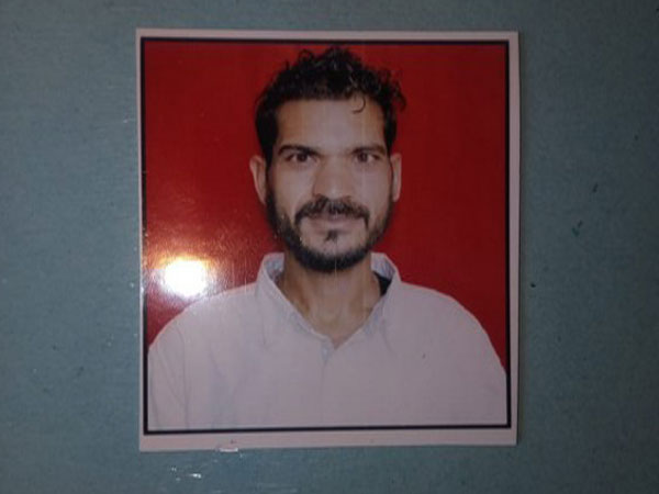 A passport-size pic of the arrested. (ANI)
