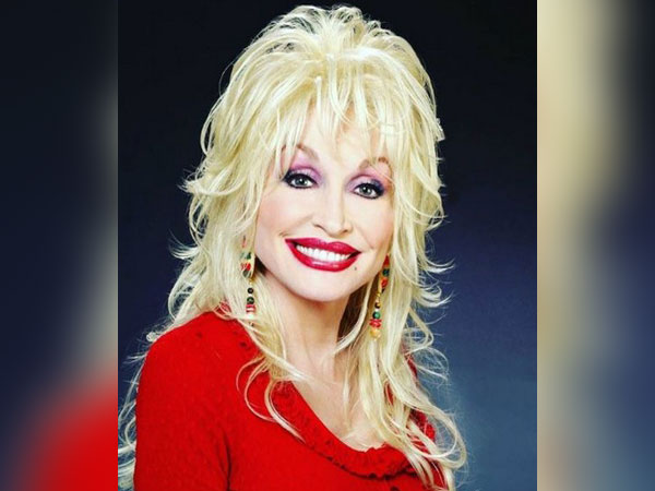 Dolly Parton (Image courtesy: Instagram)