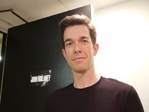 John Mulaney (Image courtesy: Instagram)