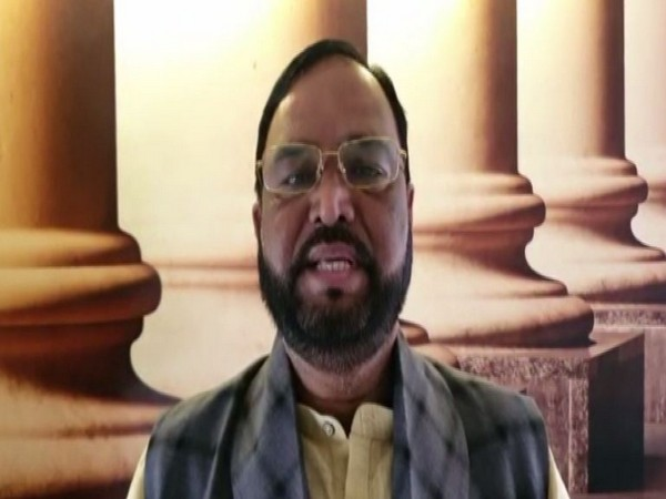 Senior Bharatiya Janata Party (BJP) leader and former Rajya Sabha MP Amar Sable