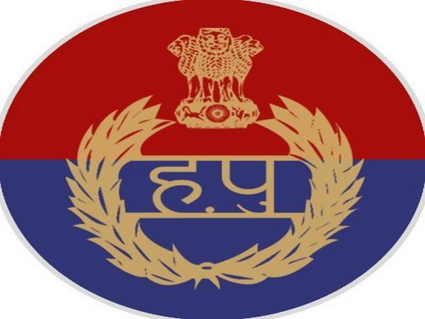 Haryana Police (Photo/ANI)