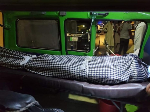 Blasphemy victim Asia Bibi's brother-in-law was killed in Pakistan's Sheikhupura