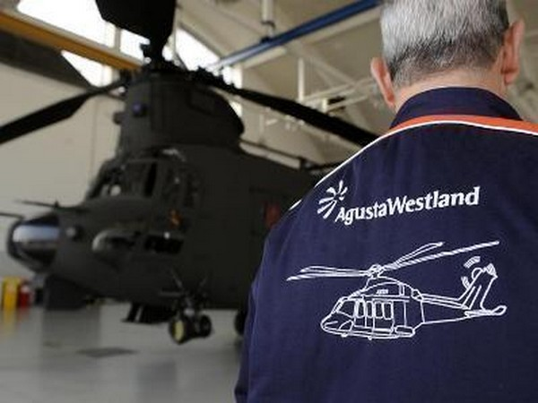 The ED investigation revealed that the kickbacks were allegedly paid by AgustaWestland through two different channels.