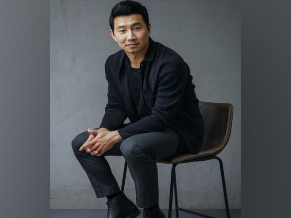 Simu Liu (Image Source: Instagram)