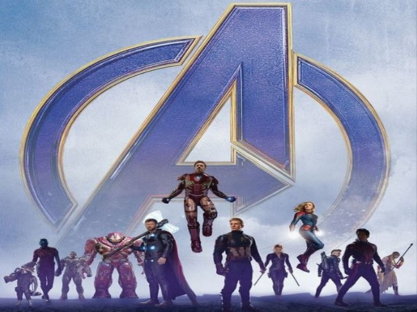 Avengers, Image courtesy: Instagram