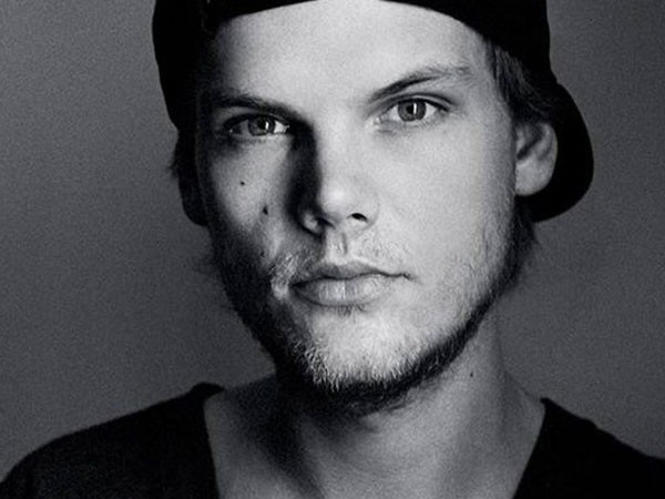Late Swedish DJ Avicii