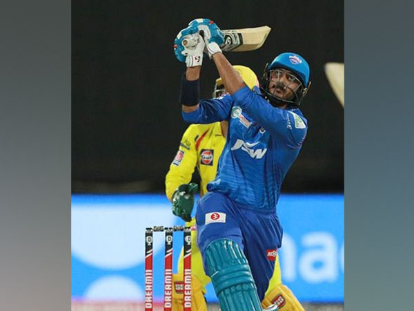 Delhi Capitals all-rounder Axar Patel(Image: BCCI/IPL)