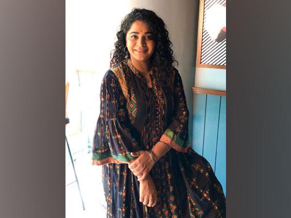 Ashwiny Iyer Tiwari is a well-known filmmaker and writer (PRNewsfoto / Educate Girls)