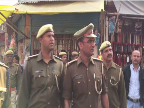 Security has been tightened in Ayodhya ahead of the 27th anniversary of the Babri Masjid demolition, which falls on December 6.