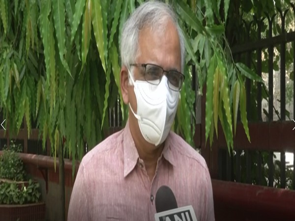 CSIR Director-General, Dr Shekhar Mande (Photo/ANI)