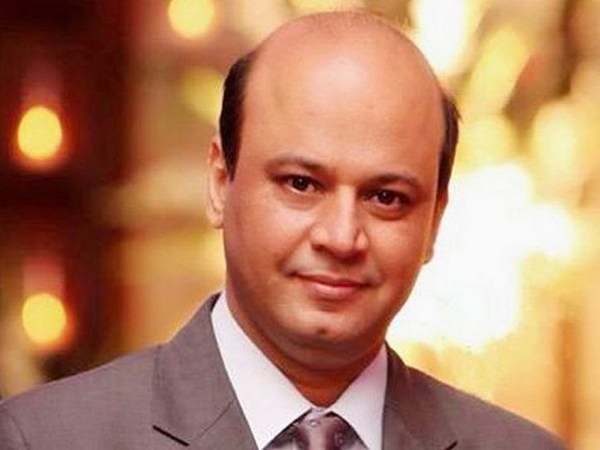 Executive Director of VoK, Wasay Jalil