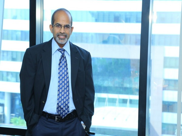 Sanjeev Deshpande, MD & CEO, NTT DATA Business Solutions India