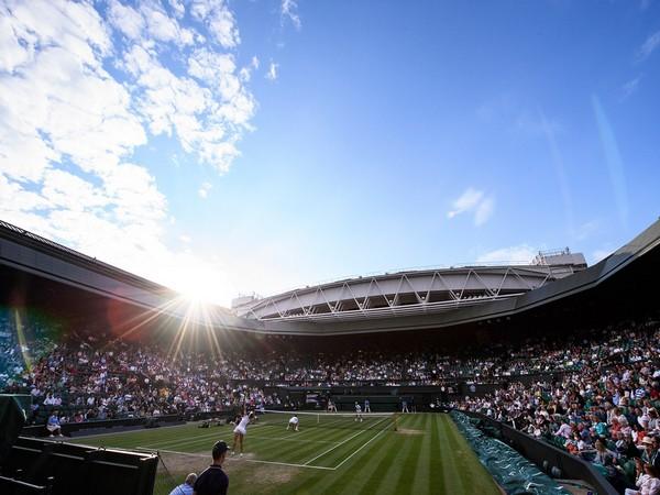 Wimbledon (Represenative Image by AELTC/ Ben Solomon)